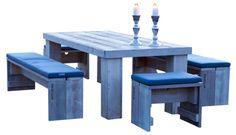 Der WITTEKIND Esstisch 6 + 2 ist optimal für mittelgroße Terrassen, Balkone oder den Garten geeignet und beeindruckt durch seine vielseitigen und praktischen Einsatzmöglichkeiten.