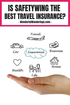 Is this the best travel medical insurance so far? Check it out!