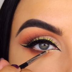 Best Inspiration Mate Makeup : (notitle) Best Inspiration Mate Makeup : -Read More – Makeup 101, Makeup Goals, Makeup Inspo, Makeup Inspiration, Makeup Tutorial Eyeliner, No Eyeliner Makeup, Skin Makeup, Pretty Makeup, Makeup Videos
