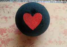 Hey, I found this really awesome Etsy listing at https://www.etsy.com/listing/275316700/love-spell-black-bath-bomb-black