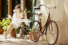 Erenpreiss Launches New Bicycle Collection – LV | DESIGNEAST.EU