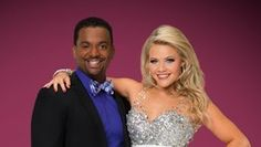 Dancing With The Stars Vote - ABC.com Alfonso Ribiero and Witney!!