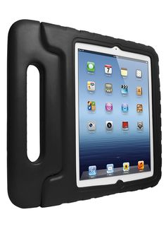 Protect your iPad 3 or 4 with an iFrogz Tumble. Not only are tablets and smart phones a major industry, but the accessories for technology thrive off them.