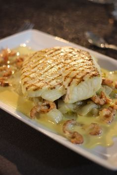 healthy easy breakfast ideas to lose weight diet food list Fish Recipes, Lunch Recipes, Seafood Recipes, Healthy Recipes, Healthy Cooking, Cooking Recipes, I Want Food, Good Food, Yummy Food