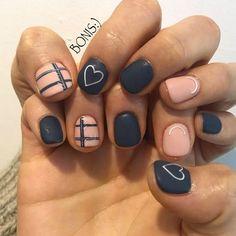 Best Nail Art Designs - 52 Nail Art Designs - Hashtag Nail Art