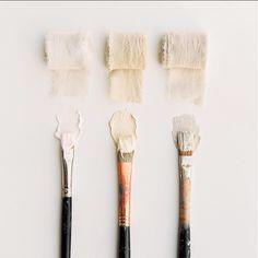 Beautiful colour palettes found on @utterlyengaged