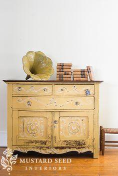 Mms 7001 Vintage Möbel, Schrank, Möbelverschönerung, Diy Möbel, Milch  Lackmöbel,