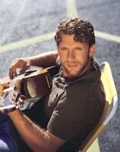 Billy Currington...Hey Girl, Must Be Doin' Somethin' Right, Let Me Down Easy.....