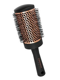 """Kardashian Beauty Large Round Brush  """"The perfect brush for smooth, voluminous blowouts with lots of body and bounce."""""""