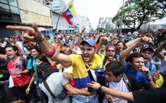 Personal freedoms in Venezuela are under attack according to Freedom House.