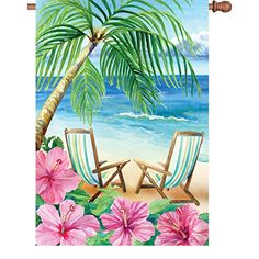 """Diamond Painting Summer Beach Coconut Flower Paint with Diamonds Art Crystal Craft Decor - """" Best Picture For trends funny For Your Taste You are looking for something, and it is going t - Summer Painting, Tropical Art, Pictures To Paint, Painting & Drawing, Beach Drawing, Diy Painting, Painting Inspiration, Watercolor Paintings, Beach Paintings"""