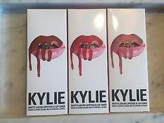 Kylie Lip Kit ON HAND Candy K Mary Jo K Dolce K SOLD OUT!