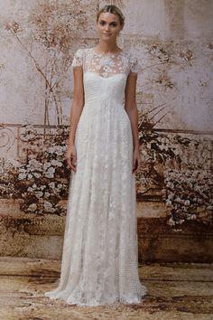 Onze favoriete trouwjurken uit de collecties voor 2014 | ThePerfectWedding.nl