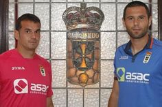 ASAC Comunicaciones patrocinará las camisetas del Real Oviedo