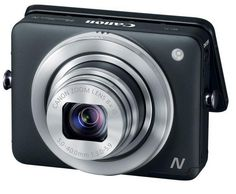 The Canon PowerShot N will automatically take photos in 5 different creative ways - giving you a fun shot every time.