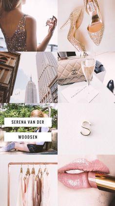 #Serenavanderwoodsen