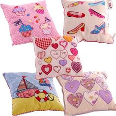 DECORATIVE SCATTER CUSHIONS & COVERS currently out of stock
