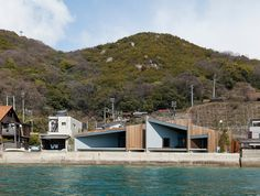 SUPPOSE DESIGN OFFICE Co.,Ltd House in Onomichi
