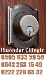 """Kapı kilidini profesyonel açan bir firma """"Eskişehir Çilingir"""" ESCAN ÇİLİNGİR"""