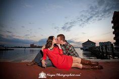 Engagement Pictures Norfolk | Laura & Alex » Hayne Photographers Virginia Beach Photography Hayne Photographers Award Winning International Destination Photographer