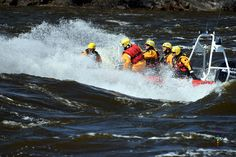 First Response, Ottawa, Boat, Explore, Dinghy, Boats, Exploring, Ship