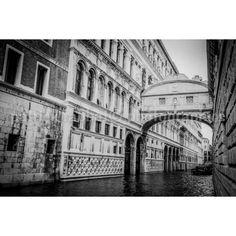 Bridge of Sighs Photo Venice Photography Venice Photo Fine Art... ($9.26) ❤ liked on Polyvore featuring home, home decor, wall art, bridge wall art, photographic wall art, photo wall art, photography wall art and european home decor