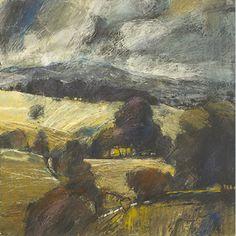 Sarah Bee Autumnal Moor