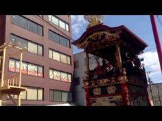 「月宮殿山」 大津祭2013 2013年10月13日  http://www.otsu-matsuri.jp/home/  http://www.otsu-matsuri.jp/festival/about-hikiyama/gekkyu.php