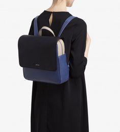PACIFIC - GEMINI - backpacks - handbags