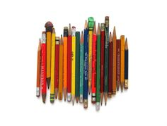 Old PENCIL Collection