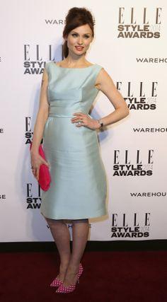 Ellis Bextor Elle Style Awards, Dresses For Work, Formal Dresses, Fashion, Soaps, Slip On, Hipster Stuff, Dresses For Formal, Moda