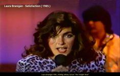 "Laura 1985, ""The Tonight Show"" w/ Johnny Carson."