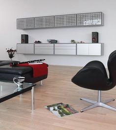 Los Dali Ikon 1 MK2 están diseñados para estanterías o sobremesas. #HiFi de alta calidad en tu #salón