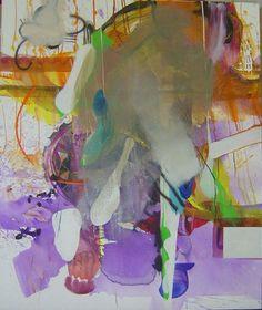 ALBERT OEHLEN http://www.widewalls.ch/artist/albert-oehlen/ #contemporary #art #expressionism