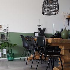 Eetkamer - Binnenkijken bij inhuis_bij__linn88
