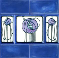 Love that I came across this pin. I fell in love with Mackintosh when I was in Glasgow.