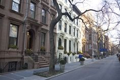 """NYC. Columbia Heights declared as """"Off The Radar"""" Millionaire's Row"""
