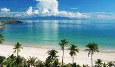 10 jours au Vietnam : Ce circuit vous fait découvrir les sites incontournables du Vietnam et se termine sur l'île de Phu Quoc, et détendez-vous sur ses plages paradisiaques.