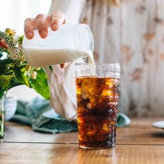 Iced Coffee Cocktails | Starbucks® Coffee At Home
