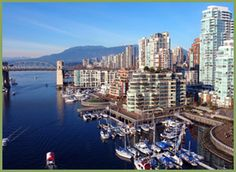 Vancouver!