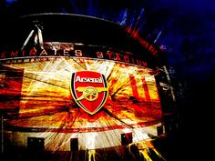 Emirates Stadium – Arsenal 2013 Wallpapers HD