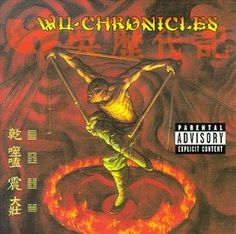 In Stock Now: Various - The Wu Chronicles 1999 CD // Only $16.99 Brand New @ http://www.discogs.com/sell/item/220389622 // Features Raekwon, Notorious B.I.G., Method Man, RZA, Cocoa Brovaz, Heltah Skeltah, & More! #WuTangClan