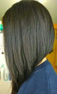 Love this cut