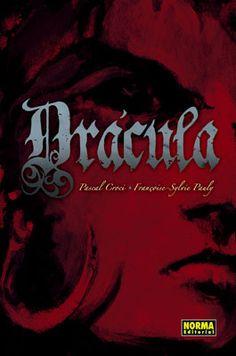 """Drácula"" de Croci y Pauly"