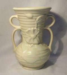 Shawnee Two Handle Vase