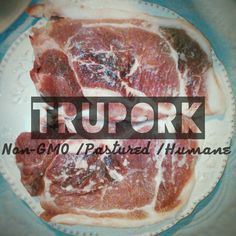 via @trupork.llc: Don't Forget to pick up some TruPork for Memorial Day! We have great grillin options like Pork Chops And Ham Steaks!  Come see us Saturday at the Waco Downtown Farmers Market.From 9 till 1pm.  #TruPork #waco #wacotx #wacodowntownfarmersmarket #wacodowntown #heritagebreedpigs #farmers #wacotown #farmtofork #farmersmarket #organicpork #texasfarmbureau #buylocal #baylor #bacon