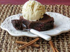 Otto's Cassava Flour Chocolate Cake