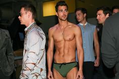Clint Mauro - Page 10 - the Fashion Spot