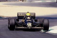 Una FOTO por día, SOLO Formula 1 - Página 98