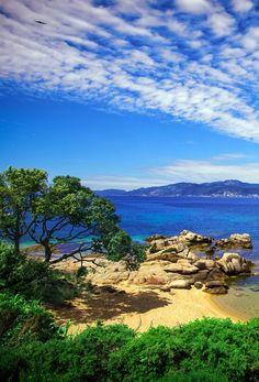 Corsica / France - #travel